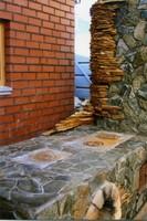 Природный камень, области применения